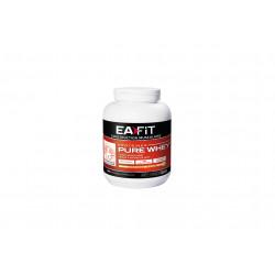EAFIT Pure Whey 750g - Vanille Diététique Protéines / récupération