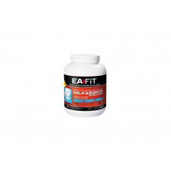 EAFIT Milk & EGG 95 micellaire 750g chocolat Diététique Protéines / récupération