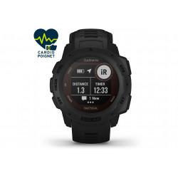 Garmin Instinct Solar Tactical Edition Cardio-Gps