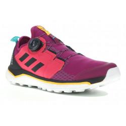 adidas Terrex Agravic BOA W Chaussures running femme