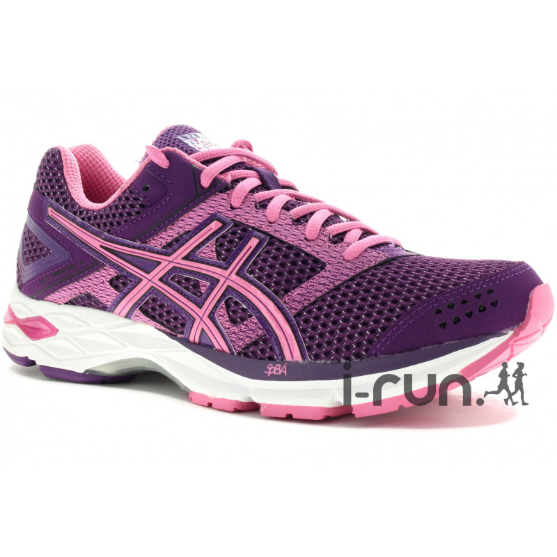 asic running femme