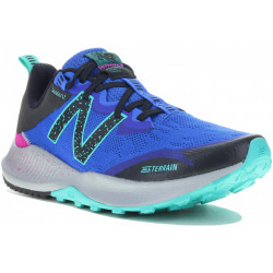 New Balance Nitrel V4 W Chaussures running femme