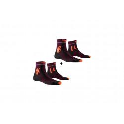 X-Socks Pack Trail Run Energy M Chaussettes