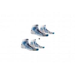 X-Socks Pack Marathon Energy W Chaussettes