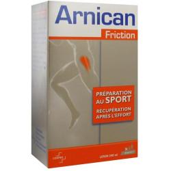 Lotion de friction Arnican 240 ml