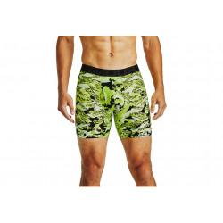 Under Armour Pack 2 boxers Tech Novelty Boxerjock M vêtement running homme