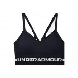 Under Armour Seamless Low Long vêtement running femme