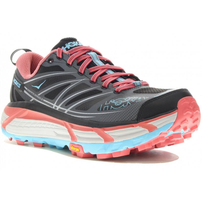 Hoka One One Mafate Speed 2 W Chaussures running femme