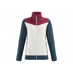 Millet Boven Fleece W vêtement running femme