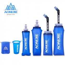 Gobelet rétractable et flasques souples AONIJIE
