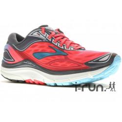 Brooks Transcend 3 W Chaussures running femme