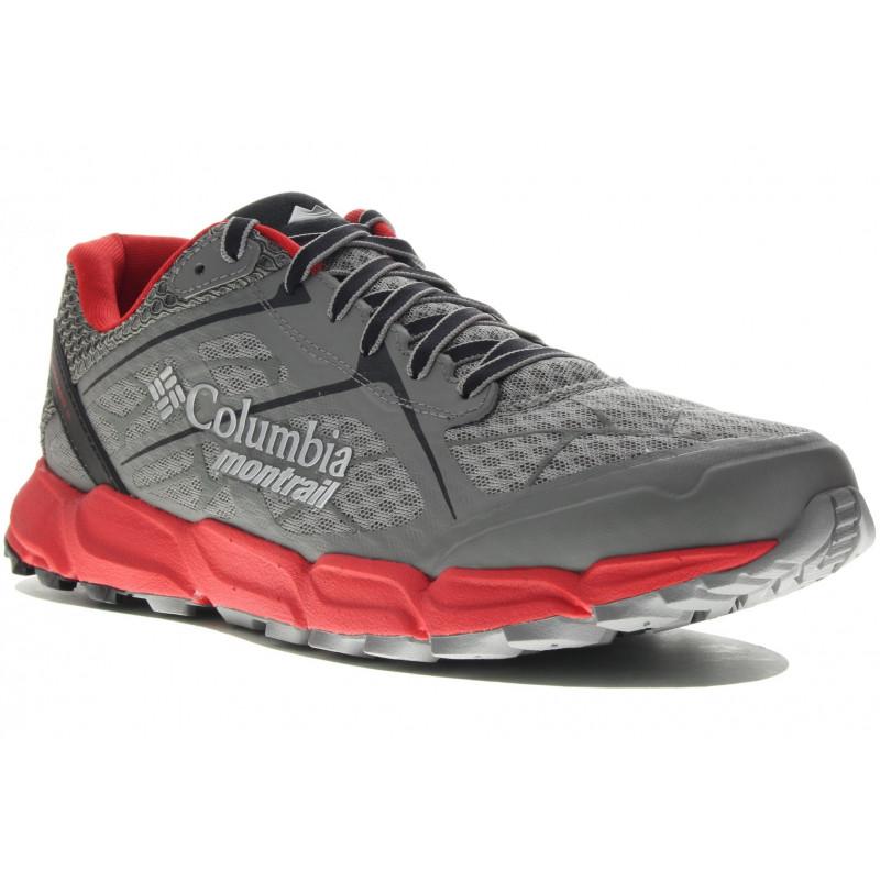Caldorado M Ii Homme Columbia Chaussures Montrail AqRL354j