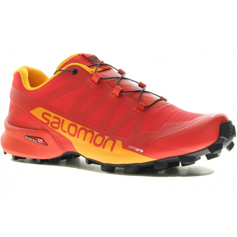 Salomon Speedcross Pro M Chaussures homme