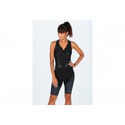 Skins DNAmic Triathlon Skinsuit Triathlon W vêtement running femme