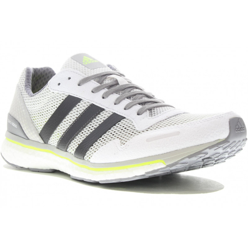 Adidas Adios Homme Boost 3 Chaussures Adizero M ukXiPOZ