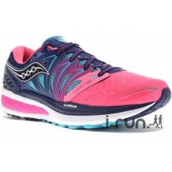 Saucony Hurricane ISO 2 W Chaussures running femme