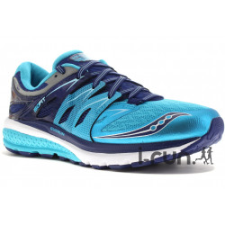 Saucony Zealot ISO 2 W Chaussures running femme