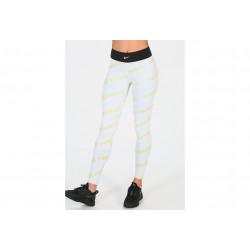 Nike Pro Printed W vêtement running femme