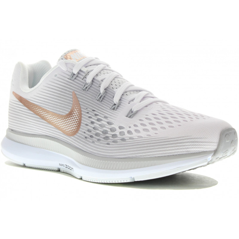 photos officielles b39ba 61e93 Nike Air Zoom Pegasus 34 Medal Pack W Chaussures running femme