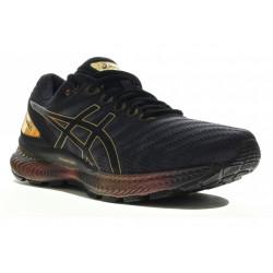 Asics Gel-Nimbus 22 Platinum M Chaussures homme