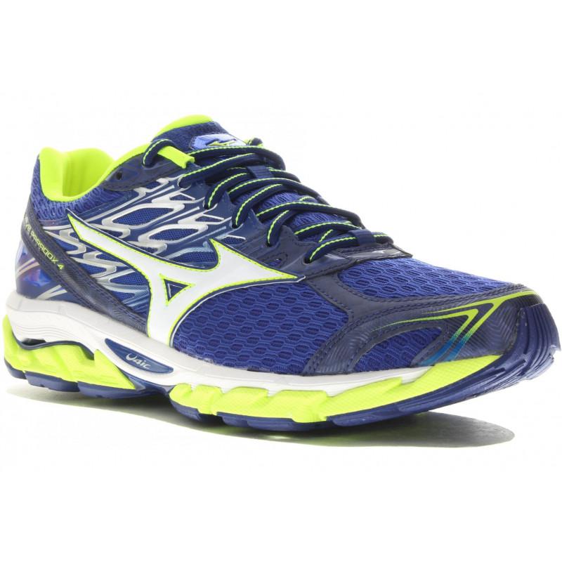 Mizuno Wave Paradox 4 M Chaussures homme