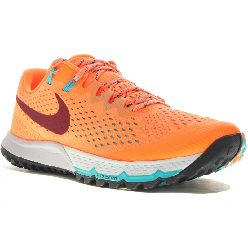 best service 5d9c0 bddb2 Nike Air Zoom Terra Kiger 4 M Chaussures homme