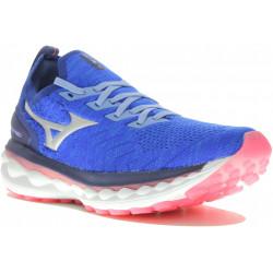 Mizuno Wave Sky Neo W Chaussures running femme