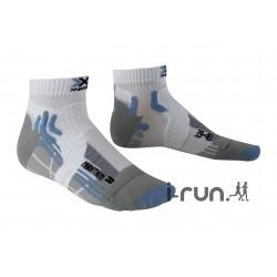 X-Socks Chaussettes Run Marathon W Chaussettes