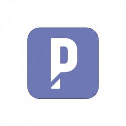 logo de l'application mobile Practice : Rencontres sportives