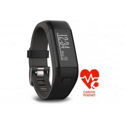 Garmin Vivosmart HR+ - Standard Bracelets d'activité