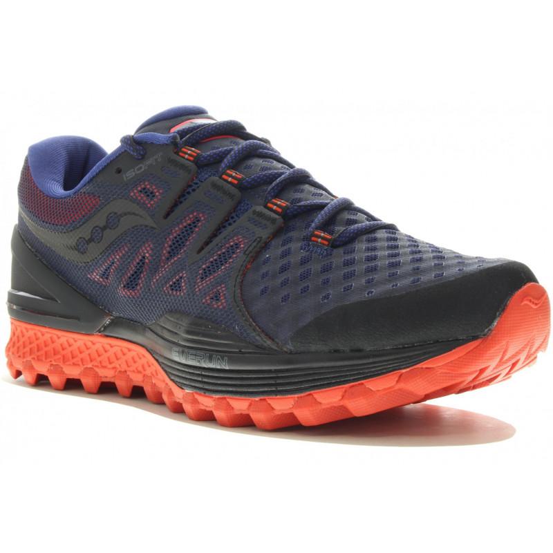 La Saucony Xodus ISO 2 pour homme est une chaussure pour le
