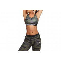 Nike Swoosh Camo vêtement running femme