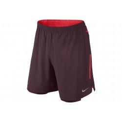 Nike Short Phenom 2en1 M vêtement running homme