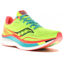 Saucony Endorphin Pro Heat M Chaussures homme