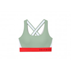 Under Armour Armour Mid Crossback vêtement running femme