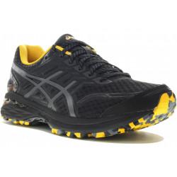 Asics GT 2000 5 Trail PlasmaGuard M Chaussures homme