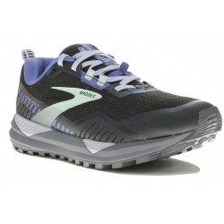 Brooks Cascadia 15 Gore-Tex W Chaussures running femme