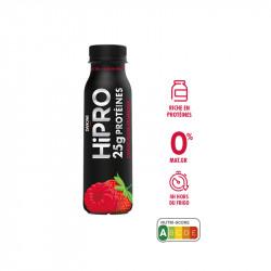 HiPRO à boire saveur framboise boisson de 300g