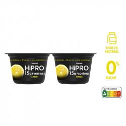Yaourt citron 0% MG HIPRO