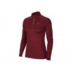 Nike Pro Therma Warm W vêtement running femme