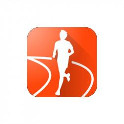 logo de l'application Sportractive