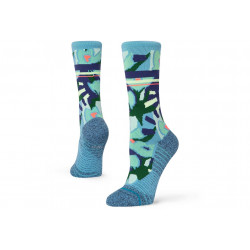 Stance Athletic Petal Pusher AT Crew W Chaussettes