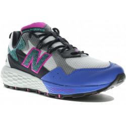 New Balance Fresh Foam Crag V2 W Chaussures running femme
