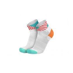 INCYLENCE Wild Short Chaussettes