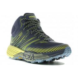 Hoka One One SpeedGoat Mid 2 Gore-Tex M Chaussures homme