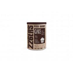 226ers Veggie Energy Cake 480 g - Farine de teff et morceaux de chocolat Diététique