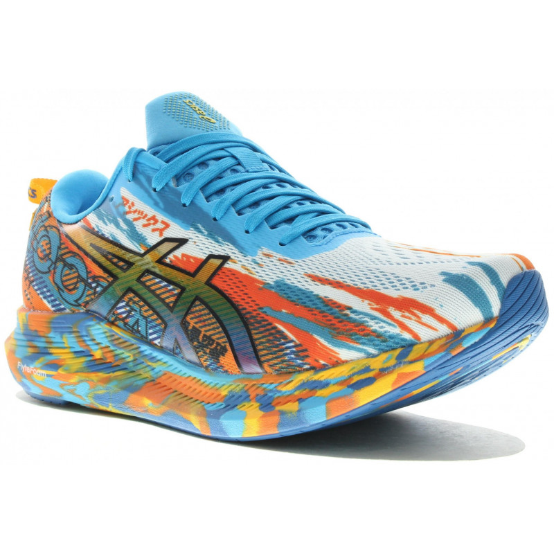Asics Noosa Tri 13 M Chaussures homme : infos, avis et meilleur ...
