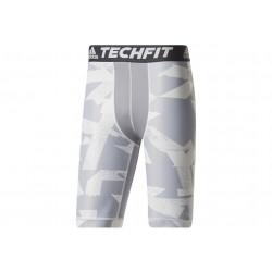 adidas TechFit Chill Print M vêtement running homme