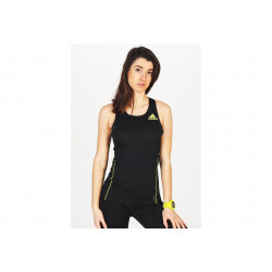 adidas Adizero Primeblue W vêtement running femme