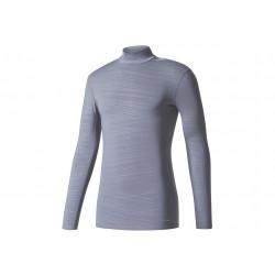adidas Techfit Climawarm M vêtement running homme